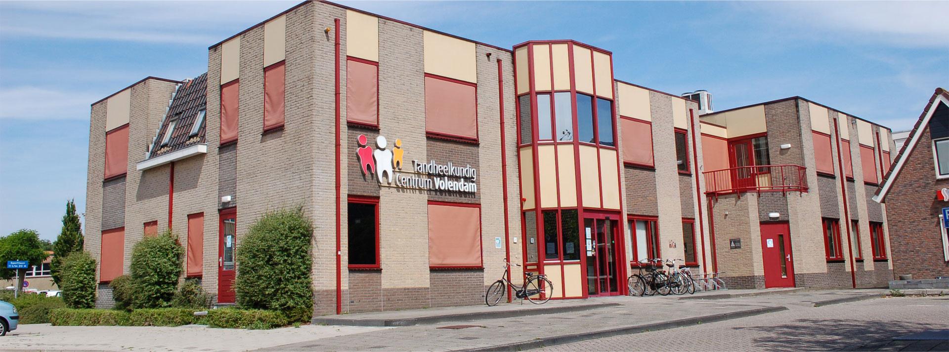 Tandheelkundigcentrum Volendam