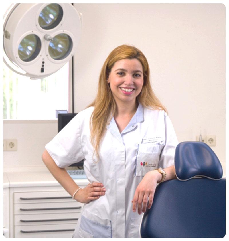 Manar El Maimouni