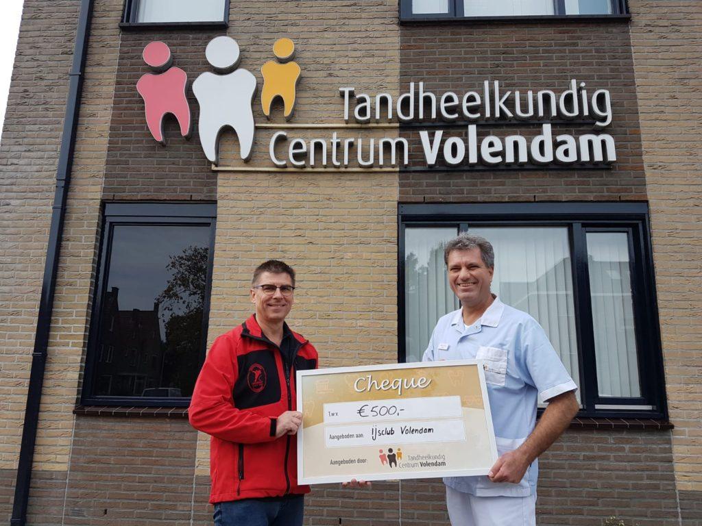 Ijsclub Volendam