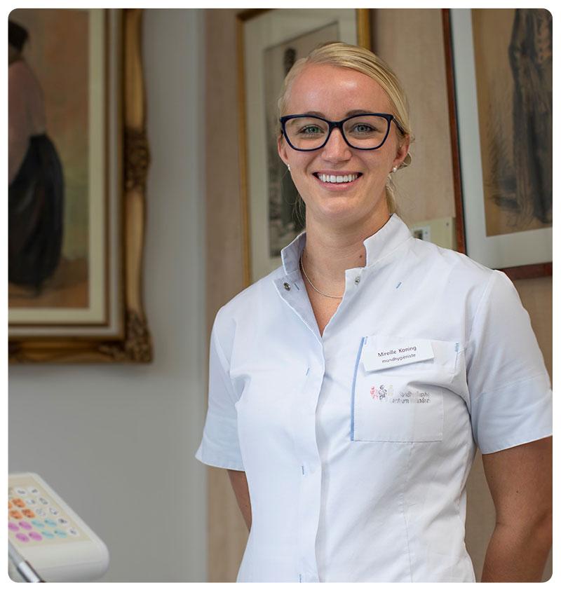 Mireille Koning